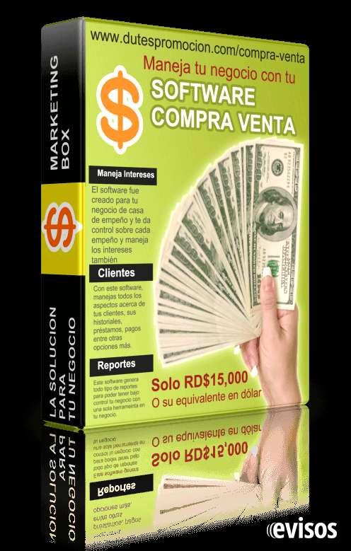 Programa de inventario y facturacion en el salvador