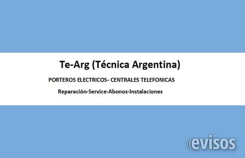 Centrales telefónicas 4672-5729 (15) 5137-1697 -reparación-