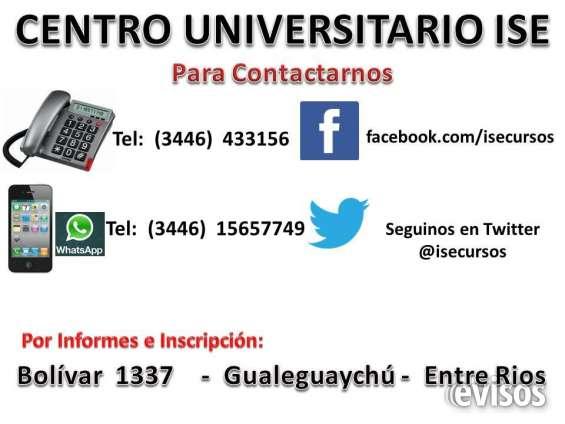 Para contactarnos!!!