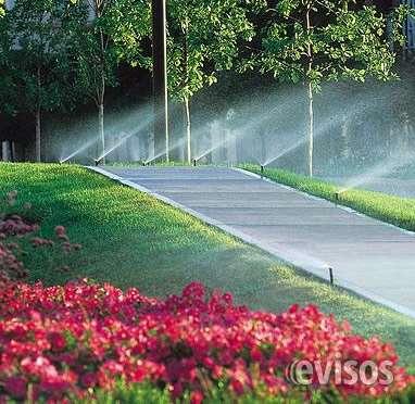Energia solar, riego por goteo y aspersion. productos ecologicos.