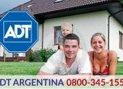 Contratar ADT en Córdoba  0351-5688780 / 0800-345-1554