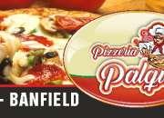 Pizzeria en Banfield