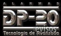 Alarma autos dp20 tx-360 plip para controles originales garantia 5 años