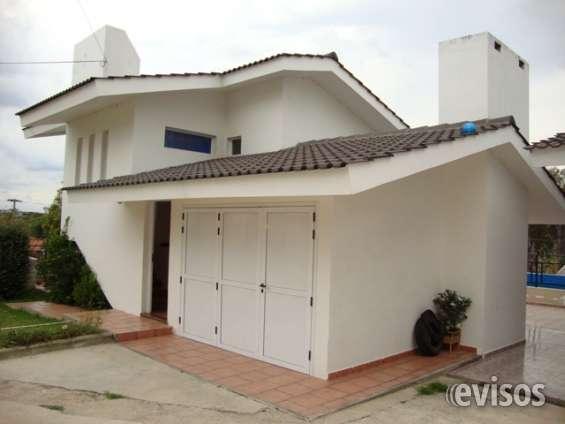 Casa en venta en carlos paz, en complejo con pileta, muy linda, oportunidad!