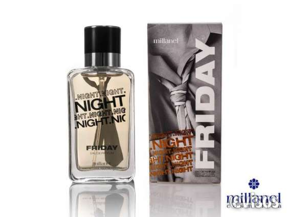 Perfumes exclusivos de excelente persistencia