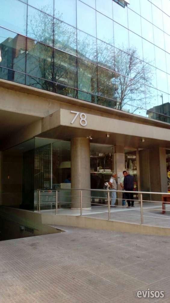 Salta 78 (5º piso, oficina e) de 9 a 17 hs