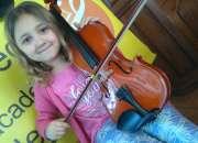 Profesora de Piano y Violin Escuela Suzuki Escuela Clasica y Contemporaneo