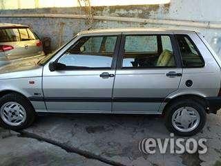 Vendo Fiat Uno Scr Mod 92 En Santa Fe Autos 973496