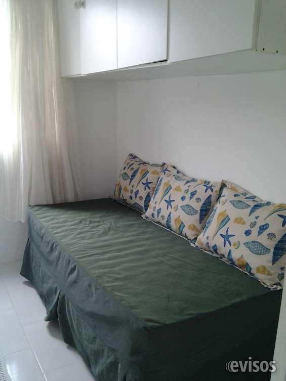 2do. dormitorio con sofa cama