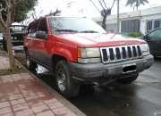 Jeep Grand Cherokee1996 muy Buena GNC
