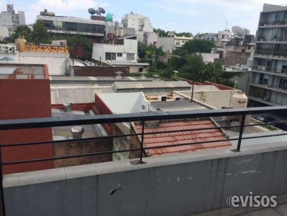 Fotos de Venta 1 amb. tipo loft doble altura humboldt 1600 9