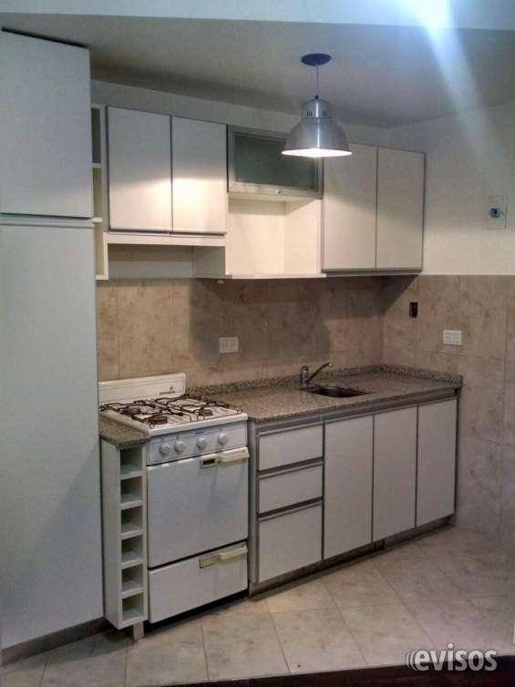 Cocina reciclada a nueva: muebles a medida a estrenar!!
