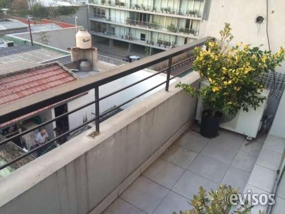 Fotos de Venta 1 amb. tipo loft doble altura 7