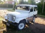 Vendo jeep ika. modelo 1978