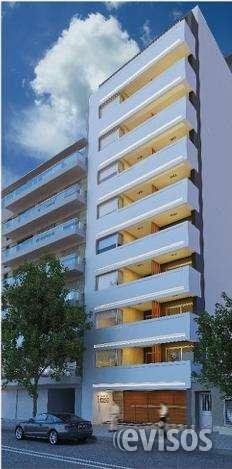 Palermo venta 1 y 2 ambientes c/balcón estrenar
