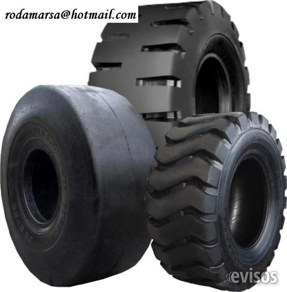 Neumatico 600 x 9 600x9 autoelevador set camara protector -rodamarsa