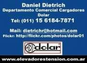 Elevador de tension en la plata 011- 4849-2747