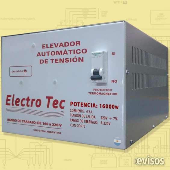 Elevador de tension en pilar 01148492747