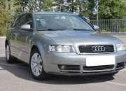 Audi a4 1,8 t advance 2005
