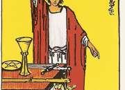 Tirada de cartas de tarot on line