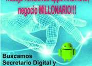 Desarrolladores en android, linux, asterix. busca…