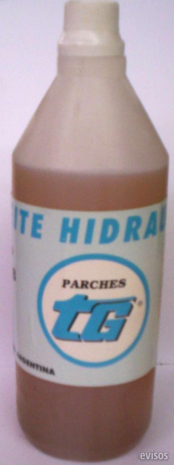 Aceite hidráulico para herramientas tg