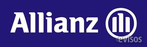Allianz seguros en lomas de zamora y zona sur