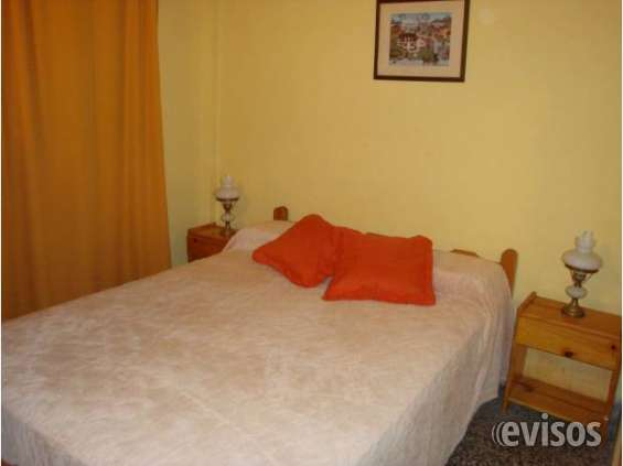 Alquiler dpto 2 amb villa gesell 4/5 pers 30 mta mar zona muelle$11900