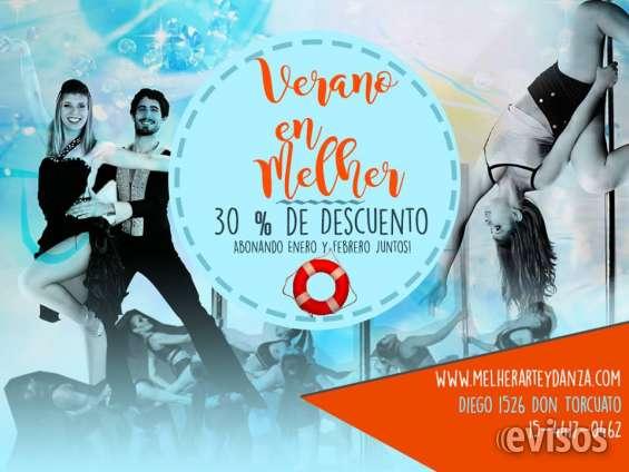 Verano en melher - pole & dance