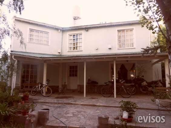 Hermosa casa en quinta en el mirador los alerces y los cipreses