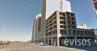Excepcional ubicación frente al mar - necochea edificio torre marbella