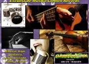 Clases de guitarra en Monte Grande (Zona Sur) profesor de guitarra
