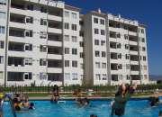 Alquiler departamento la serena-chile-2018
