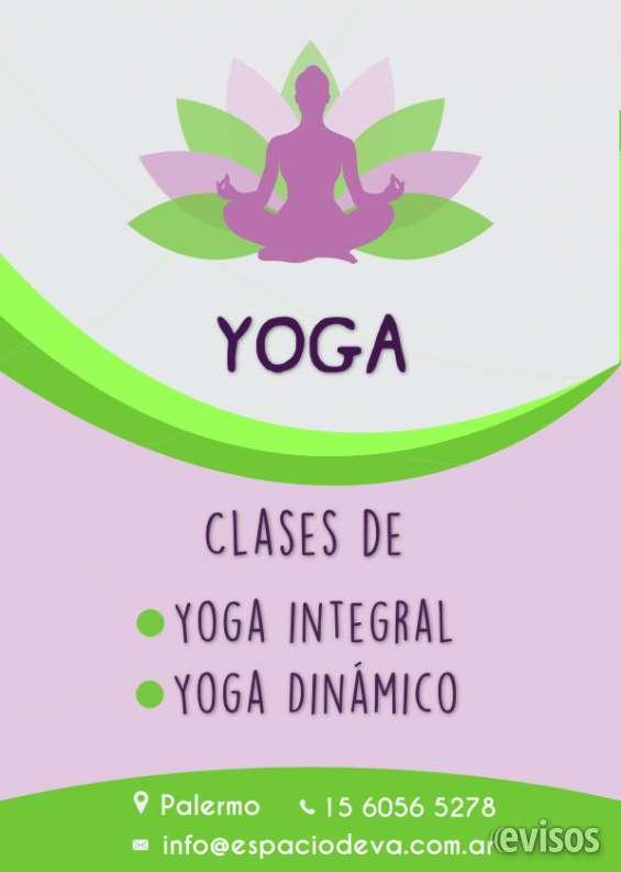Clases de yoga en palermo. espacio deva en Palermo - Cursos   Clases ... 1f7745df02d8