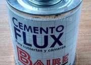 Flux vulcanizador para gomerias marca baire x 1 …