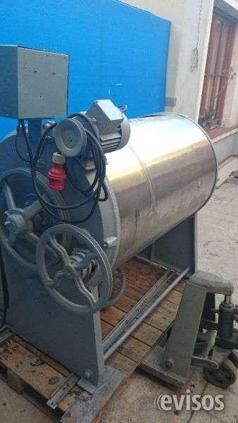 Lavadora industrial 20 -40 - 60 k oñate