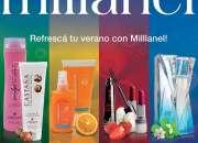 MILLANEL INCORPORA VENDEDORAS POR CATALOGO (011)15-5123-0701