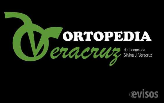 Plantillas ortopedicas con estudio computarizado / ortopedia veracruz