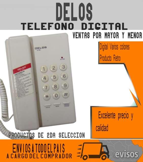 Designer phone delos ( telefono delos) $200