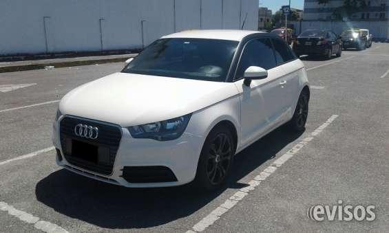 Audi a1 1.2 tfsi 2012