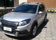 Renault Sandero Stepway Privilege 1.6 16v 2013 5 ptas