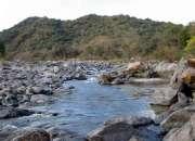 Terreno 2.715 m2 Punta Serrana, Costa al río