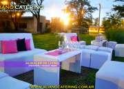 Living alquiler para eventos 4383-7876/15-6442-5043 casamientos bodas fiestas de 15 años