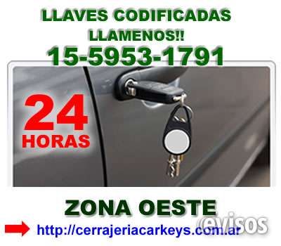 Cerrajeria 24 hs en udaondo contactese (1559531791)