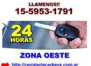 Cerrajero de casas en Marilo Tel *15-5953 1791*