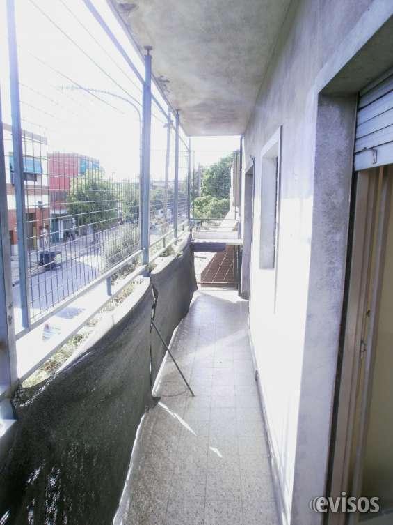 Balcón corrido