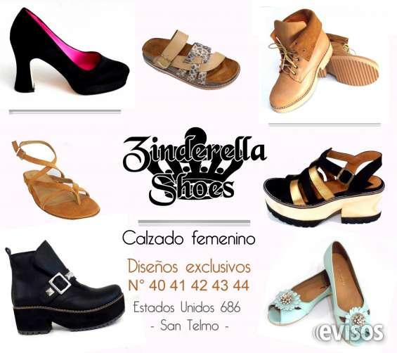 91d82eb8 Zinderella shoes san telmo en San Telmo - Ropa y calzado | 981435.