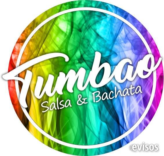 Tumbao salsa&bachata