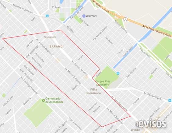 Busco alquiler casa con patio (zona avellaneda.sarandi-wilde)