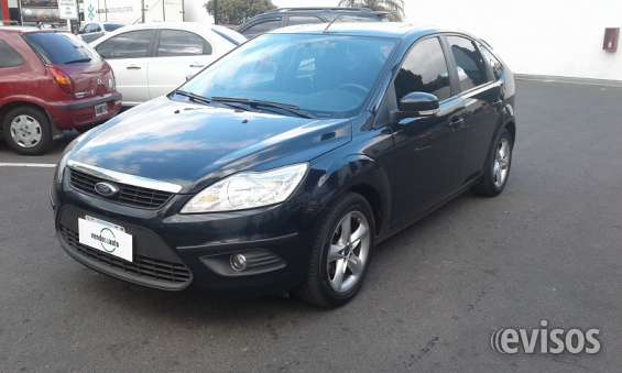 Ford focus trend plus 2.0l 2012